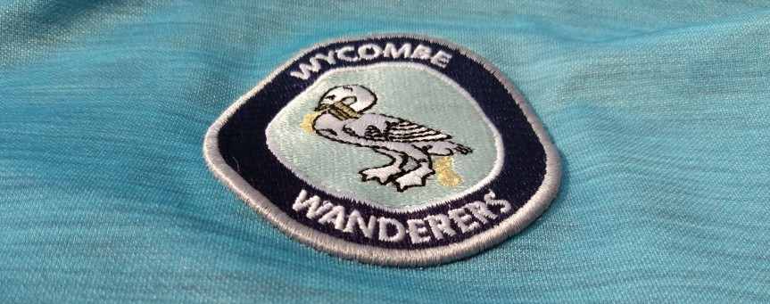 It's Time, Time to Save Wycombe Wanderers