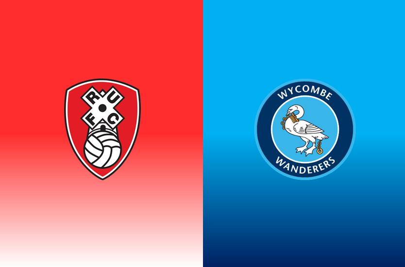 Analysis: Rotherham 0-1Wycombe