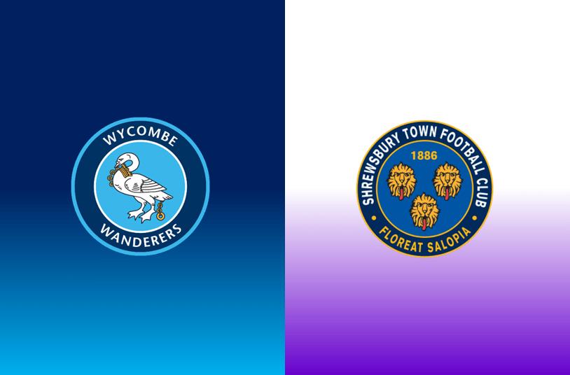 Analysis: Wycombe 1-0Shrewsbury