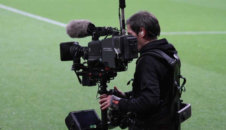 The Last 5… Wycombe on thetelly