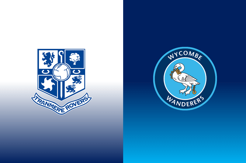 Analysis: Tranmere 0-2 Wycombe