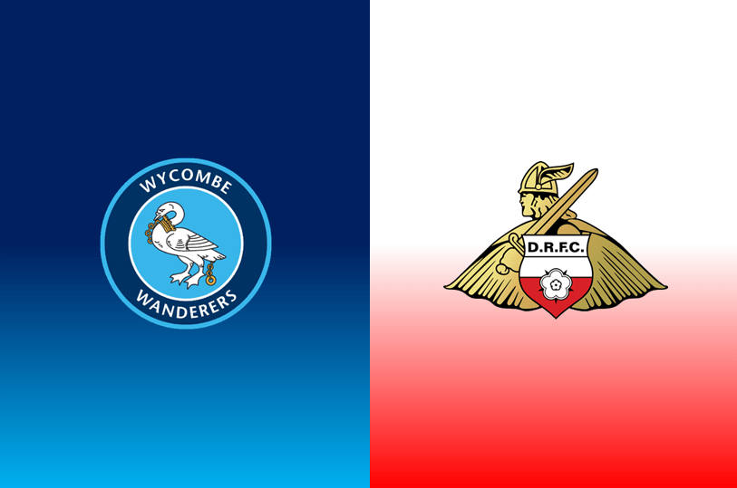 Analysis: Wycombe 1-0 Doncaster