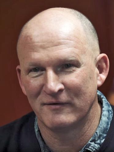 Simon Grayson (2018)