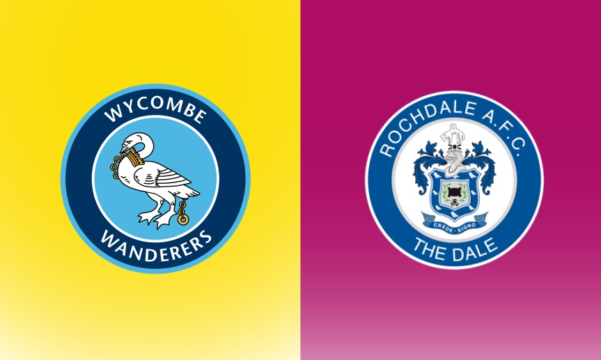 Analysis: Wycombe 2-1 Rochdale