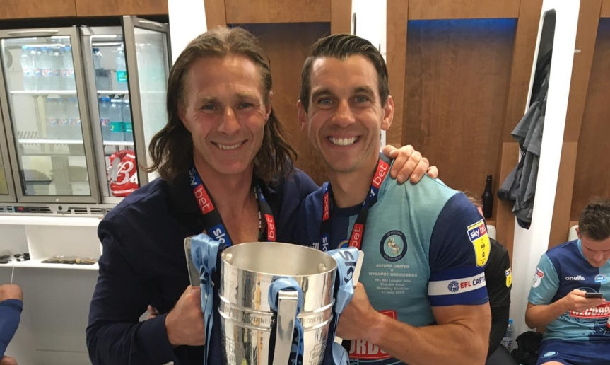 Wycombe Wanderers' 2019/20: A season beyond compare for a club like no other