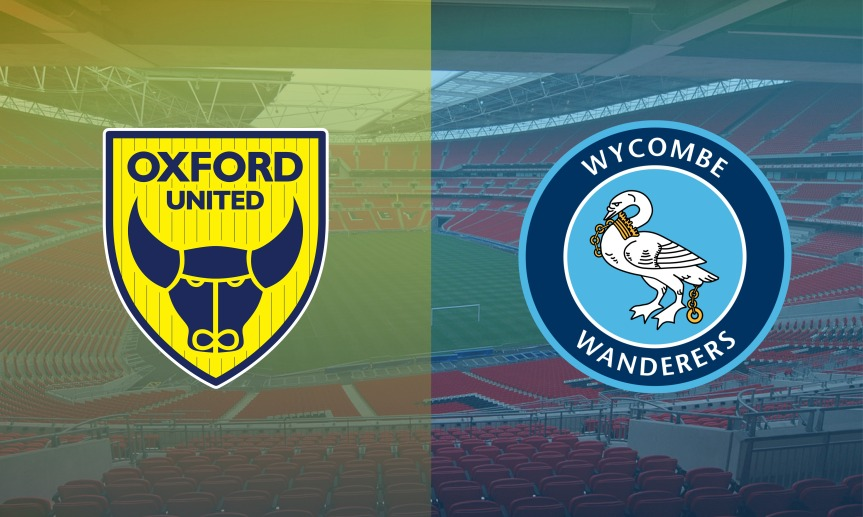 Preview: Oxford v Wycombe (LEAGUE ONE PLAY-OFF FINAL)