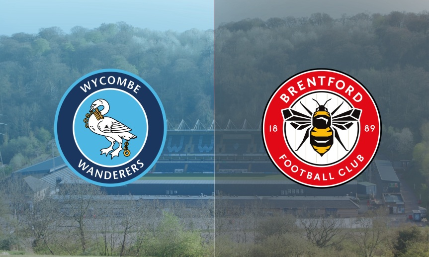 Preview: Wycombe vBrentford